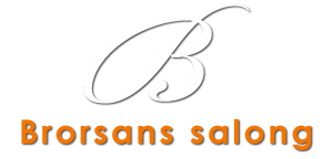 Brorsans salong